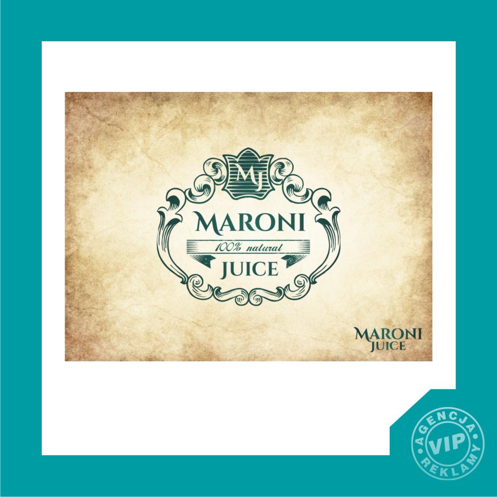 maroni_portfolio_logo